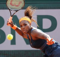 Serena Williams collects seventh title of 2013