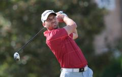 Garcia returns to Top 10 in men's golf rankings