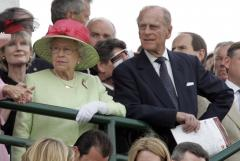 Former aide to Prince Philip charged with sexual assault