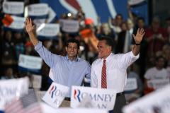 Romney: 'Fewer new jobs this month'