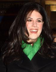 Monica Lewinsky's negligee, letter from Clinton up for auction
