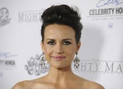 Gugino to co-star in 'Political Animals'