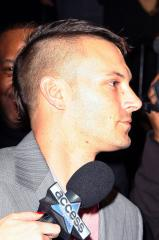 Federline becomes a dad for fifth time