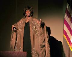 Patti LaBelle accused of menacing toddler