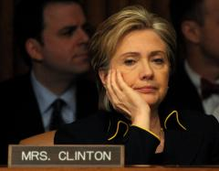 Clinton set to return to Capitol Hill