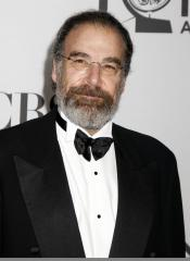 Mandy Patinkin admits, 'I behaved abominably'