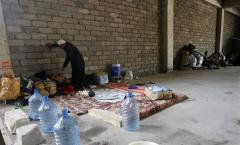 U.N. grades Iraq's humanitarian crisis as most severe
