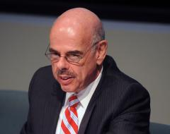 Waxman retiring after 40 years in U.S. House