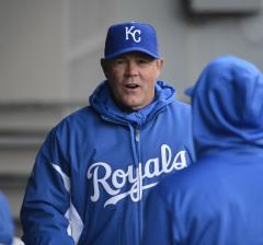 Royals give Yost two-year contract extension
