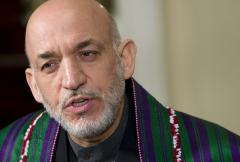 Momentum builds for Taliban negotiations