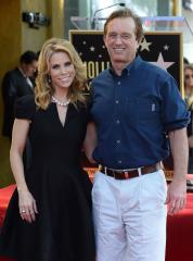 Robert Kennedy Jr., Cheryl Hines get married
