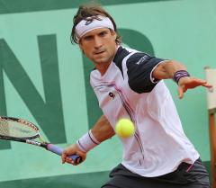 Ferrer back to No. 5 in tennis rankings