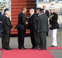 Israel-Turkey thaw: Strategic prospects