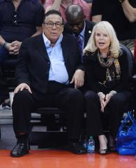 Clippers owner recorded defending his racism to girlfriend