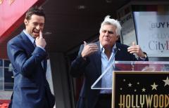NBC exec complains about Leno jokes