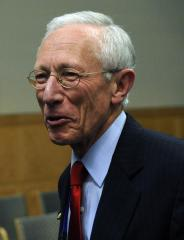 Stanley Fischer confirmed by Senate to Fed board
