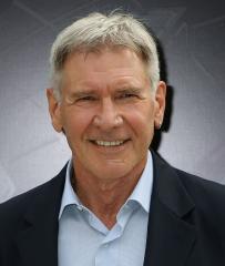Harrison Ford broke leg, not ankle in 'Star Wars' set mishap