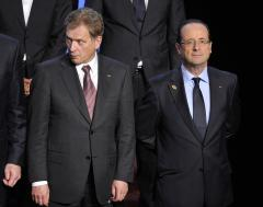 French president rocked by Twitter scandal