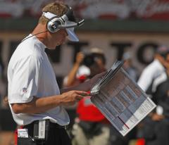 Report: Kiffin owes an $800,000 buyout