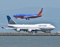 Southwest Airlines CEO hints carrier could initiate baggage fees
