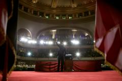 Obama vows peace with Islam, war with extremists