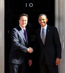 Cameron: Gadhafi must go
