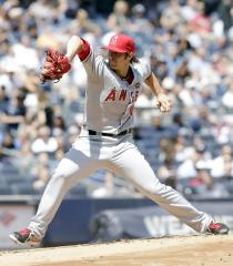 LA Angels defeat Oakland in Cactus League play
