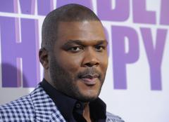 Stars line up for Tyler Perry's next Madea film