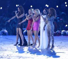 Victoria Beckham won't join Spice Girls reunion