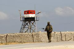 Brotherhood militants move into Sinai 'to attack army'