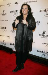 Rosie O'Donnell officially confirmed for 'The View'