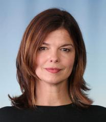 Tripplehorn joins 'Criminal Minds' cast