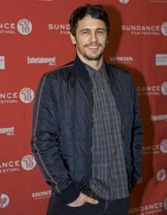 Franco, Rivers to speak at Tribeca fest
