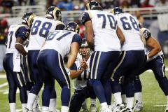 NFL: St. Louis 34, Dallas 14