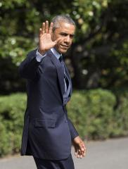 Obama and Cameron: U.S. and U.K. will 'not be cowed' by the Islamic State