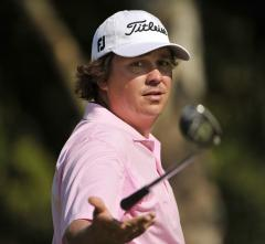 Dufner leads again on PGA Tour