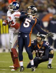 NFL: Denver 26, New York Giants 6