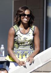 Michelle Obama cites importance of civil rights documentary