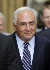 Strauss-Kahn re-investigated for gang rape