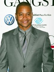 Gooding to play doctor in TNT movie