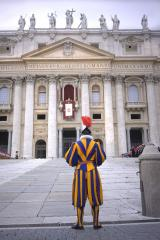 Archbishop: New pope within 'a few days'