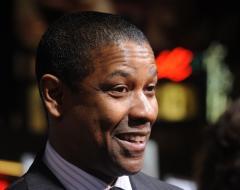 Denzel Washington returns to Broadway