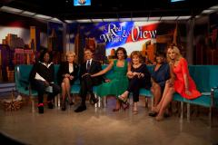 Elisabeth Hasselbeck shocked by 'The View' departures