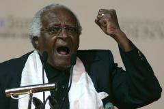 Desmond Tutu critical of Keystone XL pipeline during Canada visit