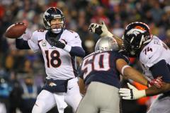 Peyton Manning is Sports Illustrated's Sportsman of the Year