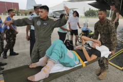Typhoon Haiyan Philippines' death toll officially near 2,300; may rise