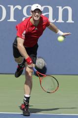 Young to meet Murray in Bangkok final