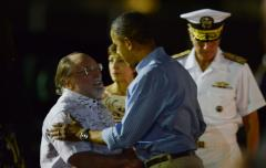 In wake of storm, Hawaii Gov. Neil Abercrombie loses primary