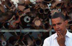 CFR-Brookings report reveals Obama's Mideast strategy