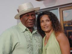 Rhames, Molina to star in medical drama